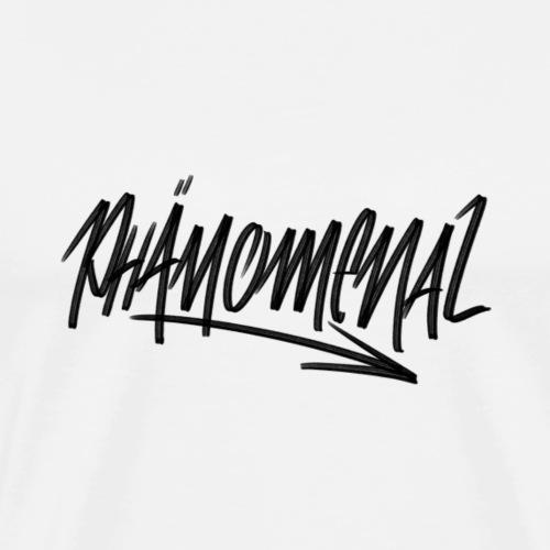 Phänomenal - Männer Premium T-Shirt