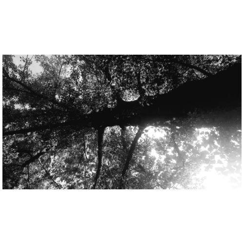 Gray's Tree falsw - Männer Premium T-Shirt