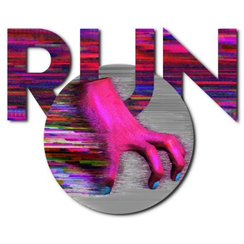 RUN - T-shirt Premium Homme