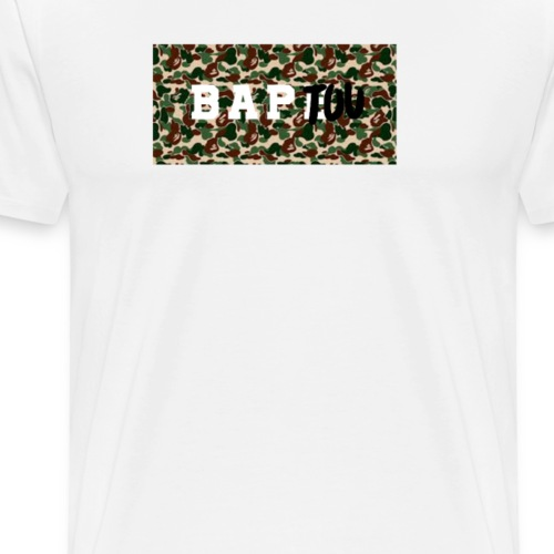 Pull Baptou - T-shirt Premium Homme