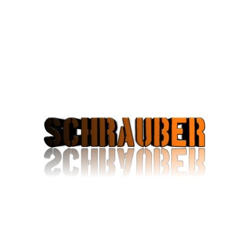 Schrauber - Männer Premium T-Shirt