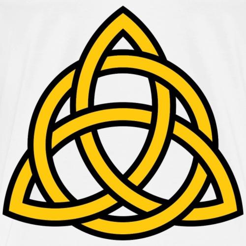 Keltic Dreams - Männer Premium T-Shirt