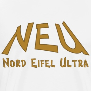 NEU - Männer Premium T-Shirt