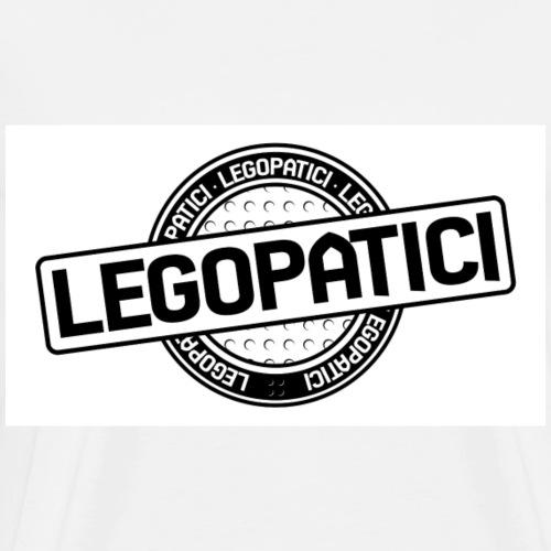 legopatici - Maglietta Premium da uomo
