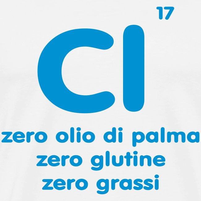 CLORO 17