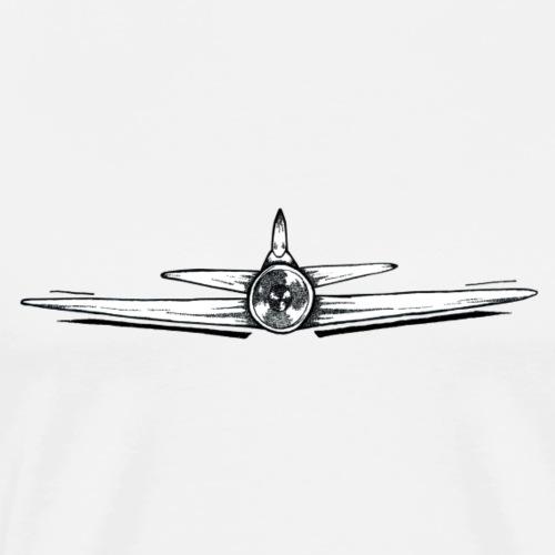 Boeing - T-shirt Premium Homme