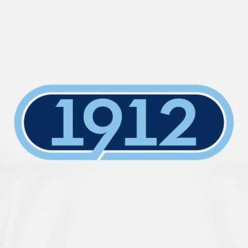 1912 | Lecco - Maglietta Premium da uomo