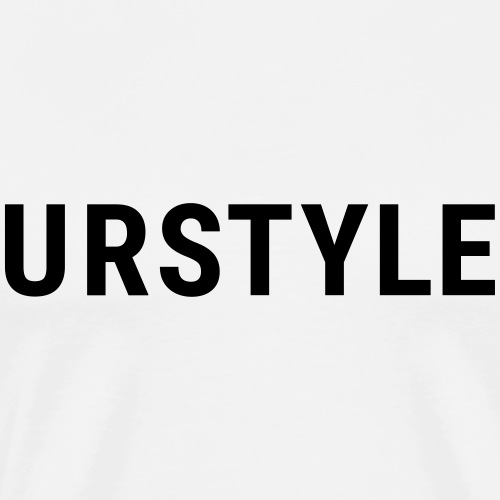 URSTYLE - Men's Premium T-Shirt