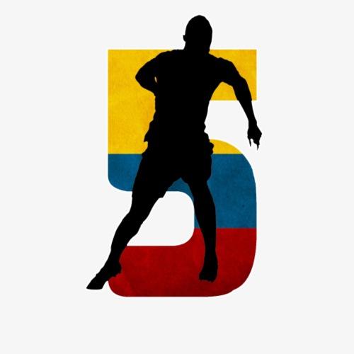 Sanchez Columbia - Mannen Premium T-shirt