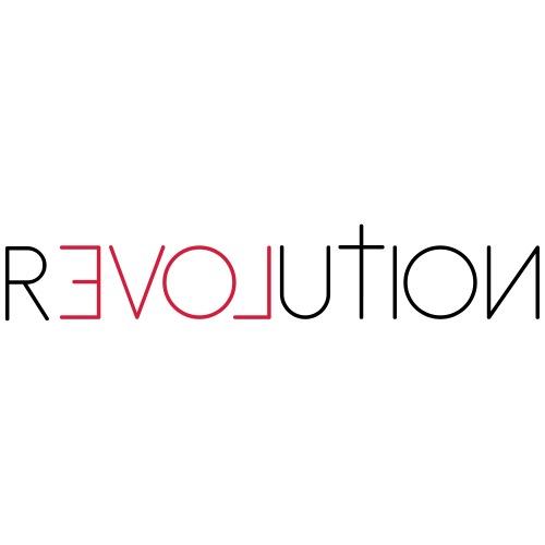 loverevolution - Männer Premium T-Shirt