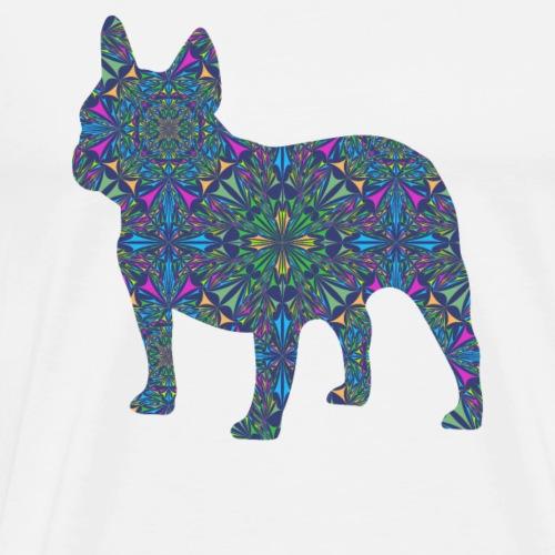 Französische Bulldogge French Bulldog Tshirt - Männer Premium T-Shirt