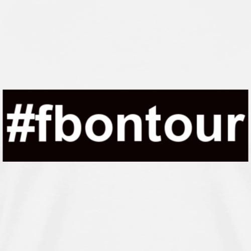 Fuckboys on Tour - Männer Premium T-Shirt