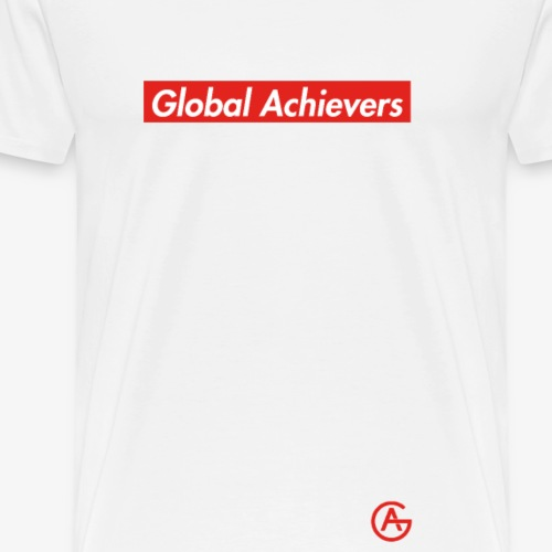 GA Special Collection (Limited Edition) - Männer Premium T-Shirt