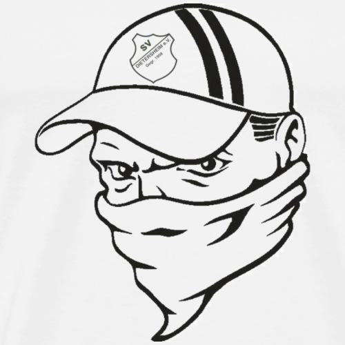 Ultra SVD - Männer Premium T-Shirt