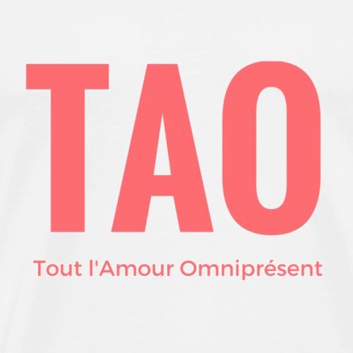 TAO - T-shirt Premium Homme