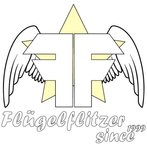 design yellow ff since 1999 - Männer Premium T-Shirt