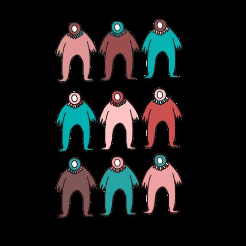 LUQE - Camiseta premium hombre