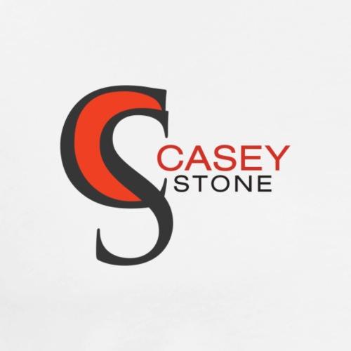 Casey Stone - Männer Premium T-Shirt