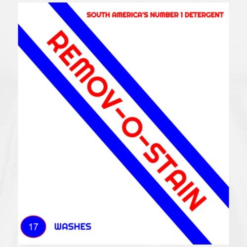 REMOV-O-STAIN - Men's Premium T-Shirt