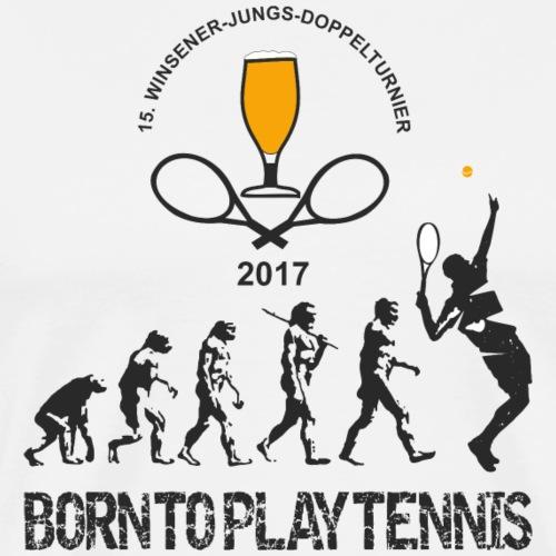 Winsener Jungs 2017 - Männer Premium T-Shirt