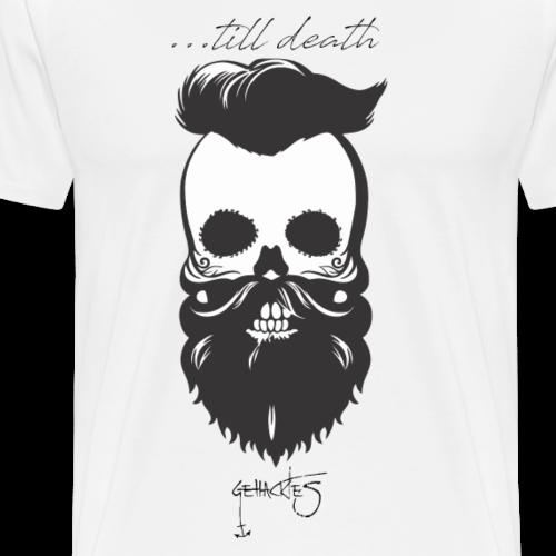 Till Death - Männer Premium T-Shirt