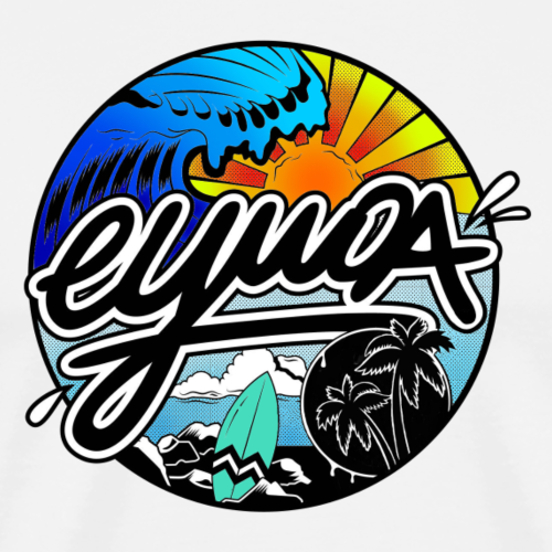 eywoa - Männer Premium T-Shirt