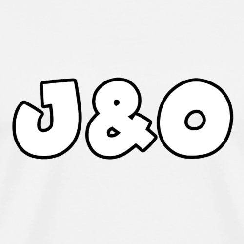 Bassic J&O - Men's Premium T-Shirt
