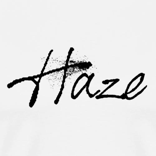 SMKWR Haze - Männer Premium T-Shirt