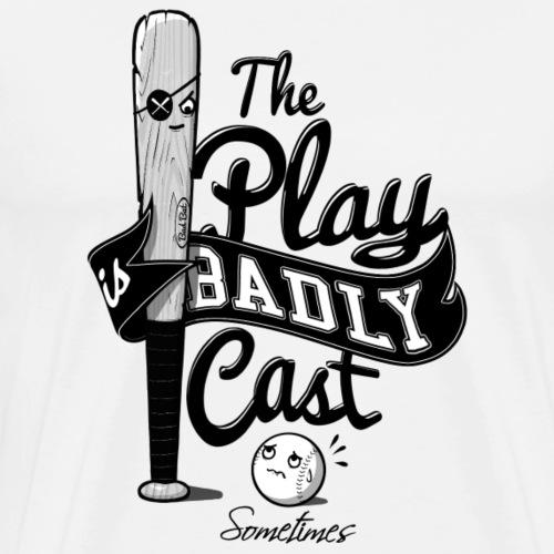BadBat - T-shirt Premium Homme