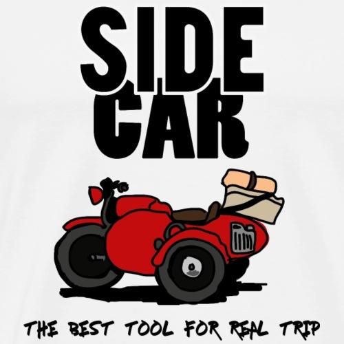 side TRIP - T-shirt Premium Homme