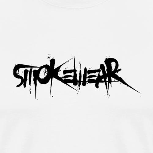 Smokewear - Männer Premium T-Shirt