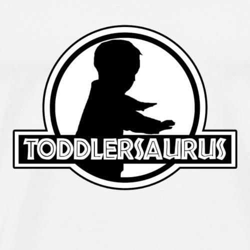 Toddlersaurus - Men's Premium T-Shirt