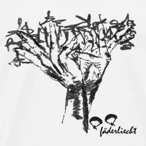 Baum-Hände - Männer Premium T-Shirt