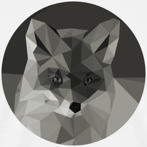 fox is watching - Männer Premium T-Shirt