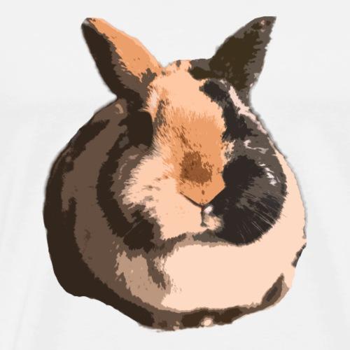 Bunny Bonnie - Männer Premium T-Shirt