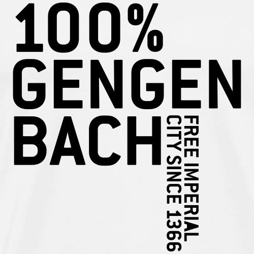 100% Gengenbach