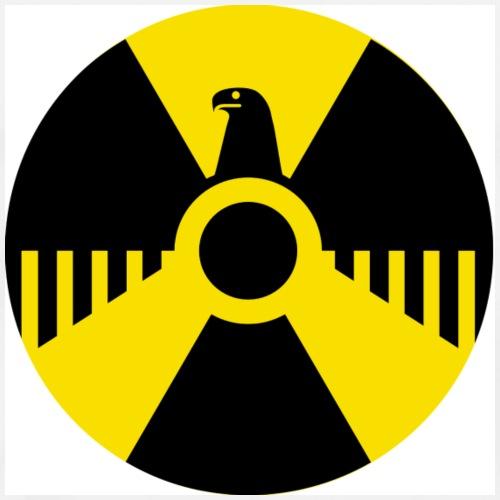 Radioactiv - Männer Premium T-Shirt