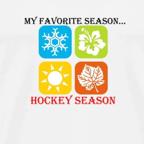 my favorite season - T-shirt Premium Homme