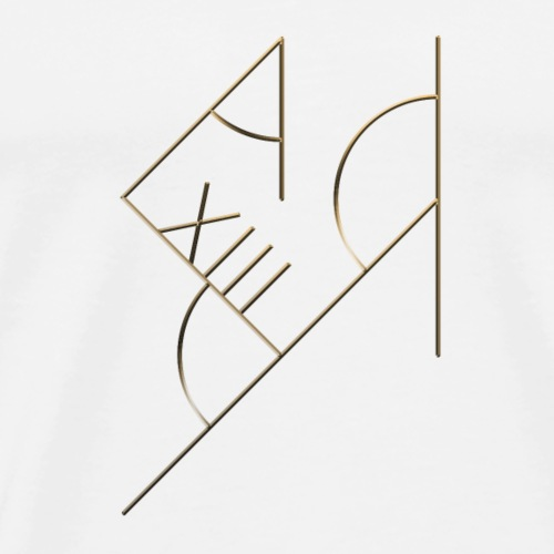 Gold XIII - Men's Premium T-Shirt