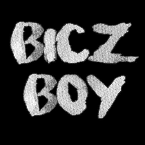bicz boy bw - Koszulka męska Premium