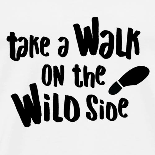 Vierdaagse Nijmegen 2018 - Take a Walk - Mannen Premium T-shirt