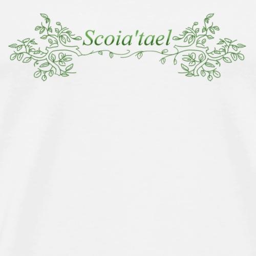 scoia tael groesser - Männer Premium T-Shirt