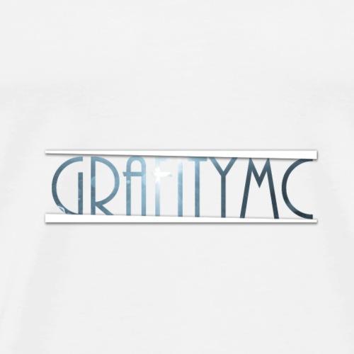 GrafityMC - Männer Premium T-Shirt
