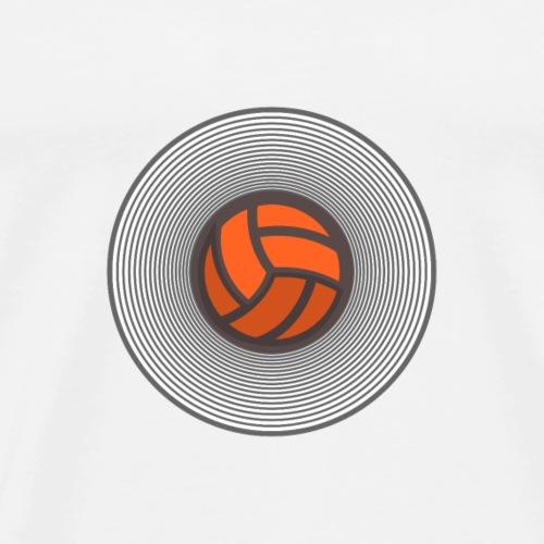 Design vinyl volley