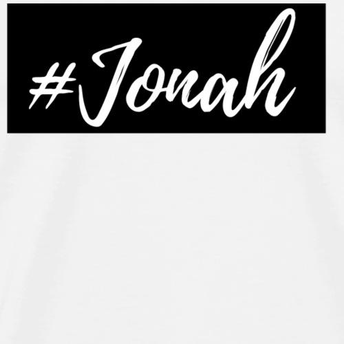 # Jonah - Männer Premium T-Shirt