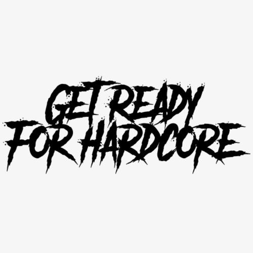 Ready for Hardcor3 - Männer Premium T-Shirt