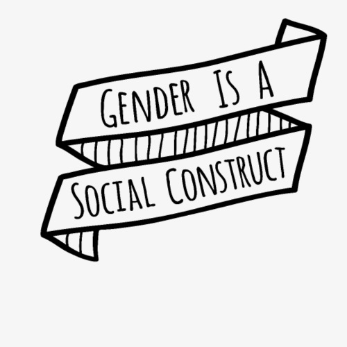 Social Construct - Men's Premium T-Shirt