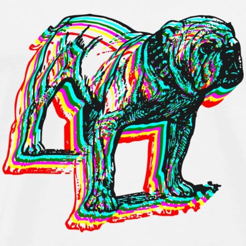 semper fidelis - T-shirt Premium Homme