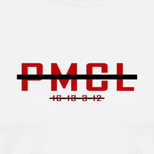 PMCL - Männer Premium T-Shirt