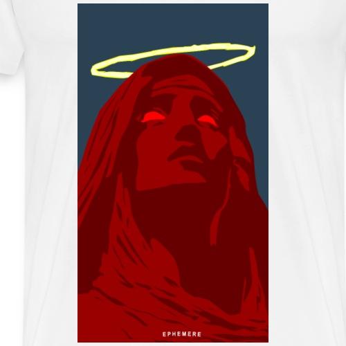 Jesus x Satan - T-shirt Premium Homme